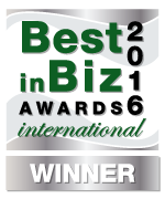 Best in Biz Awards International 2016