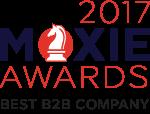 Moxie Awards 2017