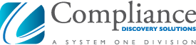 Compliance Discovery Solutions