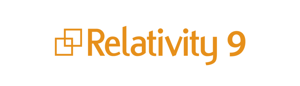 Relativity 9 logo