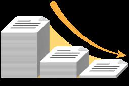Reduce Data Volumes